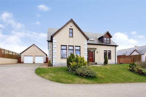 5 bedroom detached house for sale - 2 Ythsie Park, Little Ythsie, Tarves, Ellon, Aberdeenshire, AB41