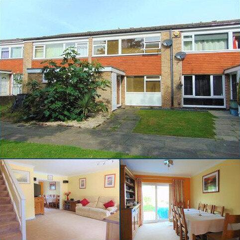 3 bedroom terraced house for sale - Friars Wood, Pixton Way, Croydon, CR0 9JN