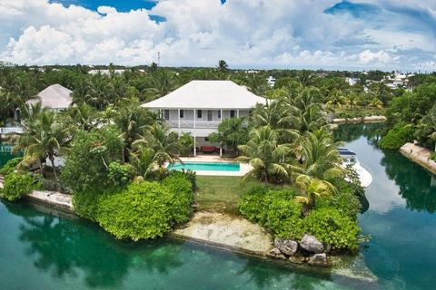 5 bedroom house - Old Fort Bay, Mount Pleasant Village, The Bahamas