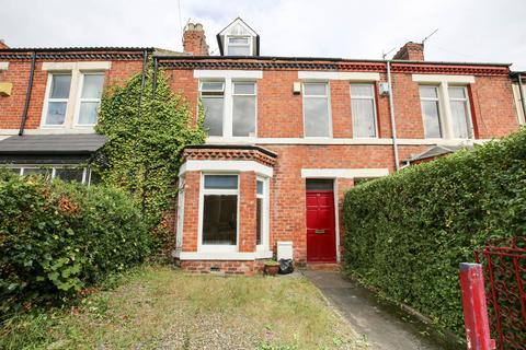 1 bedroom terraced house to rent - Kingsley Place, Heaton, Newcastle Upon Tyne