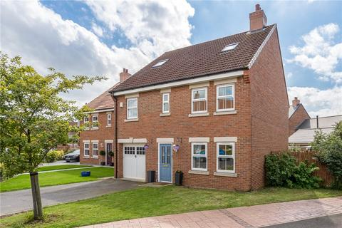 6 bedroom detached house for sale - Freemans Way, Thirsk, North Yorkshire
