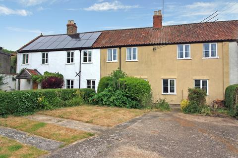 3 bedroom terraced house for sale - Southview, Listers Hill, Ilminster, Somerset, TA19