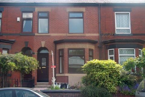 4 bedroom terraced house to rent - Audenshaw Road