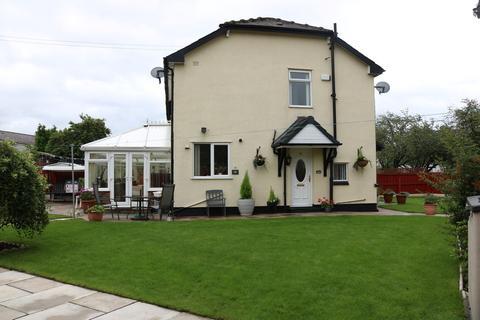 3 bedroom semi-detached house for sale - The Crescent, Droylsden