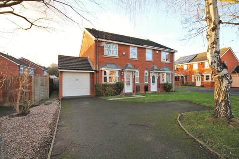 3 bedroom semi-detached house to rent - Waveley Road, Coventry, CV1