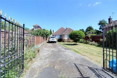 3 bedroom bungalow for sale - Reading Road, Woodley, Reading, Berkshire, RG5