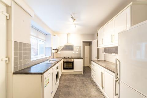 2 bedroom ground floor flat to rent - Audley Road, South Gosforth, NE3