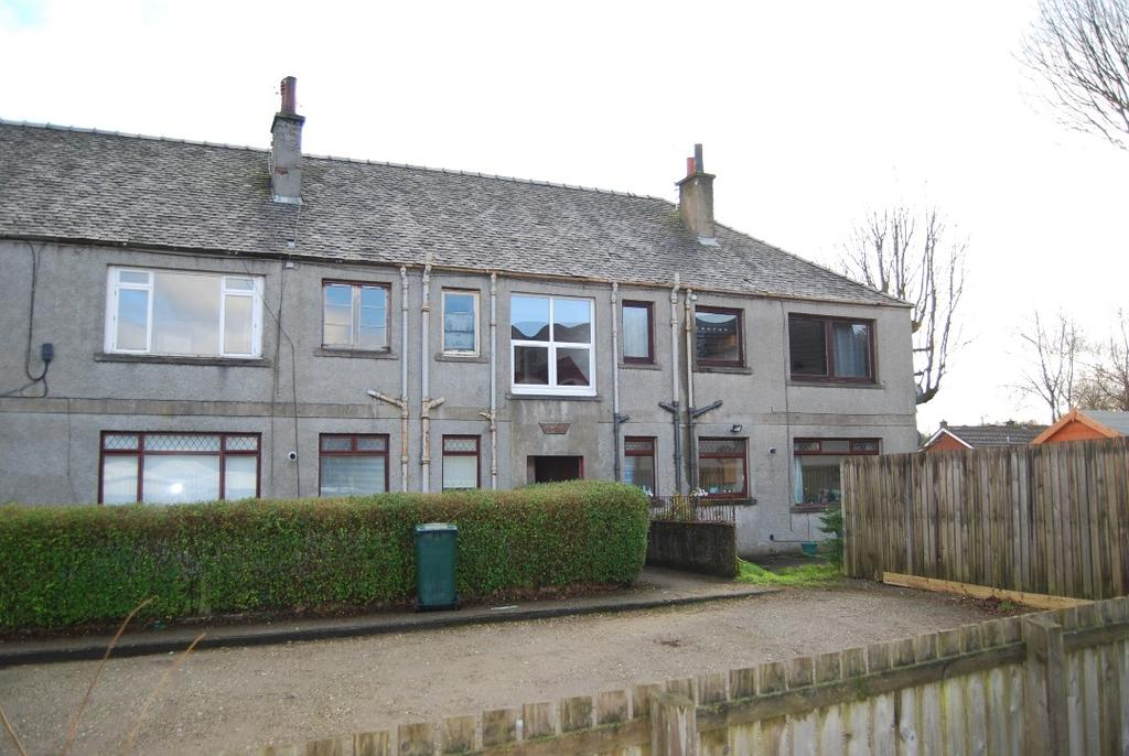 2 Bedrooms Flat for sale in Silverhills, Flat 1/2, Rosneath, Argyll Bute, G84 0RW