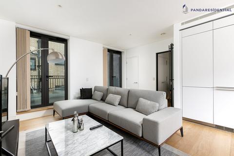 3 bedroom flat to rent - Corner House, Tottenham Street, London, W1T