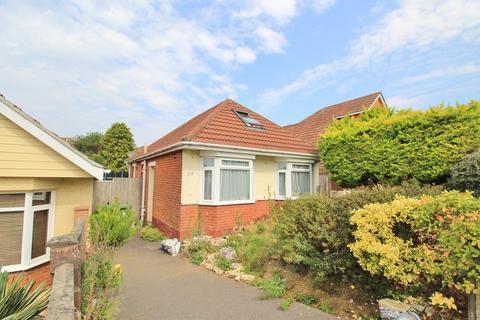 4 bedroom detached bungalow for sale - Avon Road, Southampton