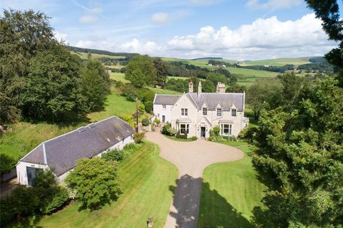 6 bedroom detached house for sale - Stow, Galashiels, Selkirkshire