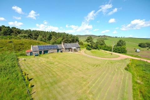 3 bedroom detached house for sale - (Lot 3 Craig Castle Estate), Rhynie, Huntly, Aberdeenshire