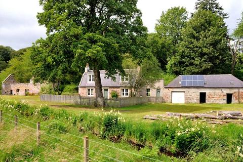 2 bedroom detached house for sale - (Craig Castle Estate - Lot 2), Rhynie, Huntly, Aberdeenshire