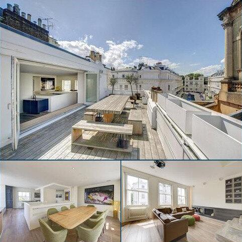 2 bedroom flat for sale - Kensington Park Road, Notting Hill