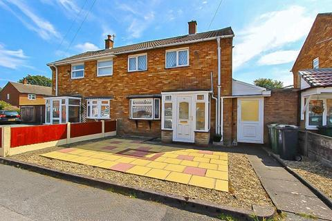 2 bedroom semi-detached house for sale - Rugeley Avenue, New Invention, Willenhall