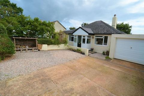 3 bedroom detached bungalow for sale - Abbotskerswell