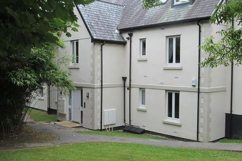 2 bedroom apartment to rent - Two bedroomed ground floor apartment.  Open Plan Lounge/Diner/Kitchen, Bathroom, GCH, Parking.