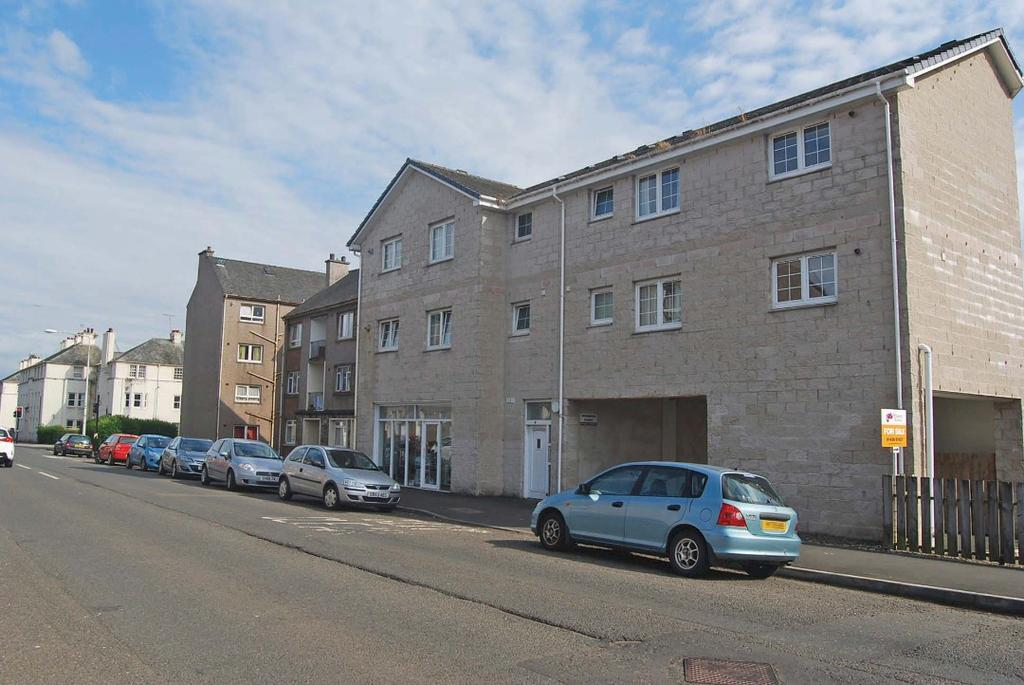 2 Bedrooms Flat for sale in Whinbrae Court, Helensburgh, Argyll Bute, G84 7QL