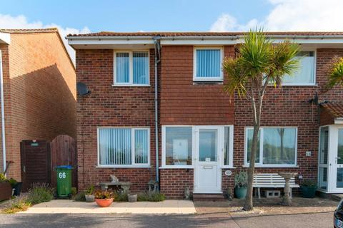 3 bedroom house for sale - St Crispians, Seaford, East Sussex, BN25 2DY