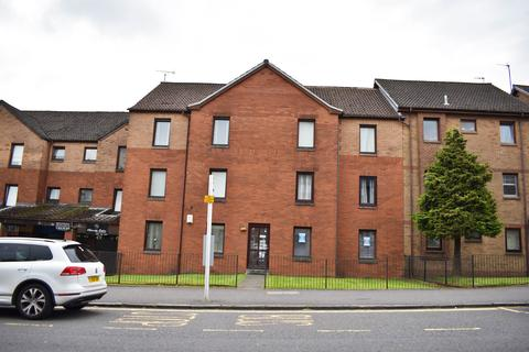 2 bedroom ground floor flat to rent - 17  0-2  Second Avenue, Clydebank, G81  3BD