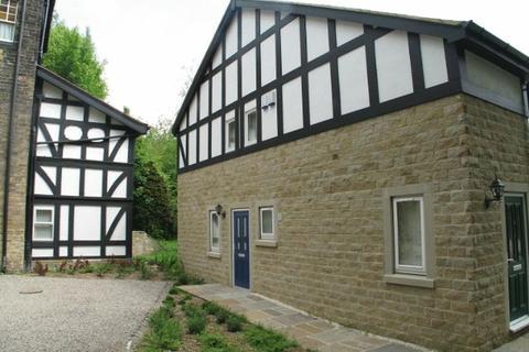 2 bedroom property to rent - Tudor Villas, Oakwood Grove, LS8 2PA