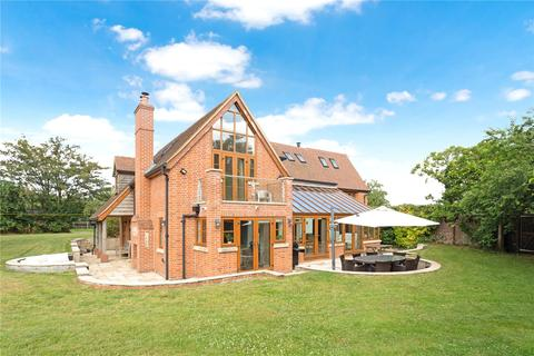 5 bedroom character property for sale - Crookham Common Road, Crookham Common, Thatcham, Berkshire, RG19