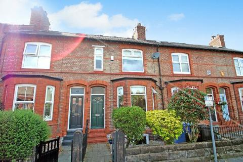 3 bedroom terraced house for sale - Hawthorn Road, Hale