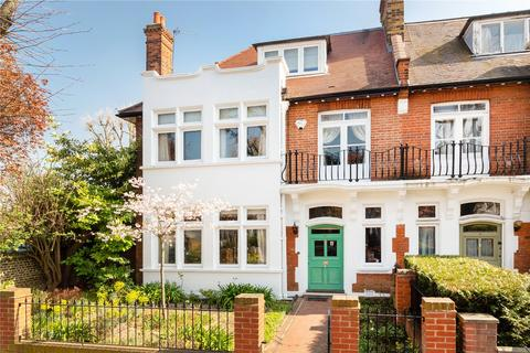 5 bedroom semi-detached house for sale - Emlyn Road, Stamford Brook, London, W12