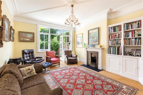5 bedroom semi-detached house for sale - Emlyn Road, Stamford Brook, London, W12
