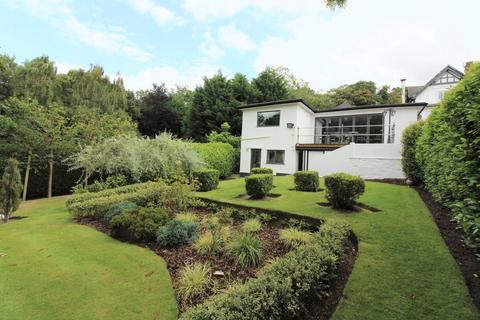 3 bedroom detached bungalow for sale - Eleanor Road, Prenton