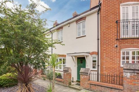 3 bedroom terraced house for sale - Marlow Town Centre