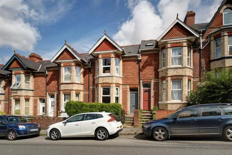 3 bedroom terraced house for sale - Mount Pleasant Road, Exeter