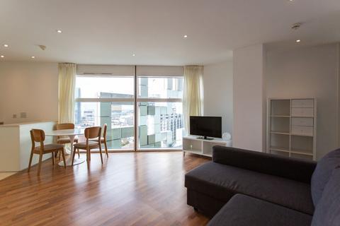 2 bedroom apartment to rent - 197 Wharfside Street, Birmingham