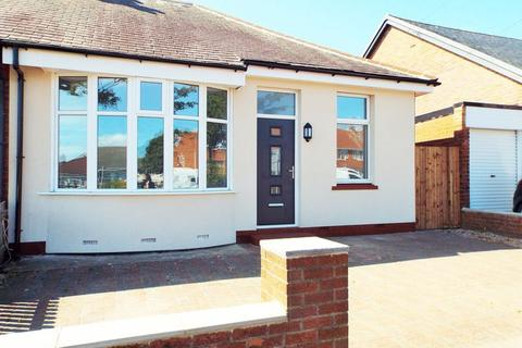 2 bedroom bungalow for sale - Lynn Road, North Shields