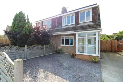 3 bedroom semi-detached house for sale - Hazelwood Drive, Hesketh Bank, Preston
