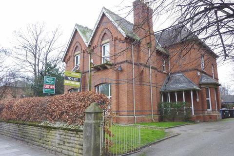 1 bedroom apartment to rent - Palatine Road, Didsbury