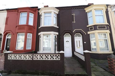 3 bedroom terraced house to rent - Gonville Road, Bootle