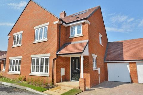 3 bedroom semi-detached house for sale - Princes Risborough - Visit Goodearl Place today!