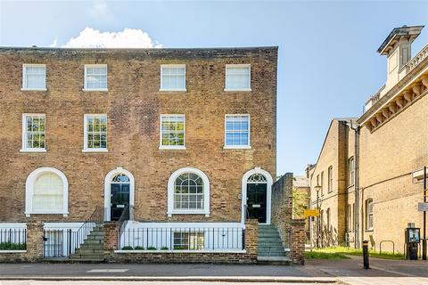 2 bedroom flat for sale - Heathfield Terrace, London, W4