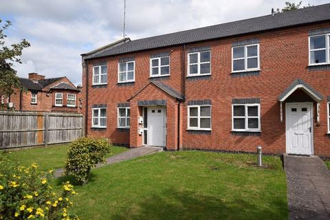 2 bedroom flat to rent - New Garden House, Stafford, Staffordshire