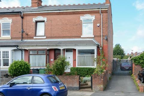 3 bedroom terraced house for sale - Park Road, Bearwood, B67