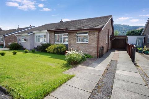 3 bedroom semi-detached bungalow for sale - Llwyn Brith, Llanrwst