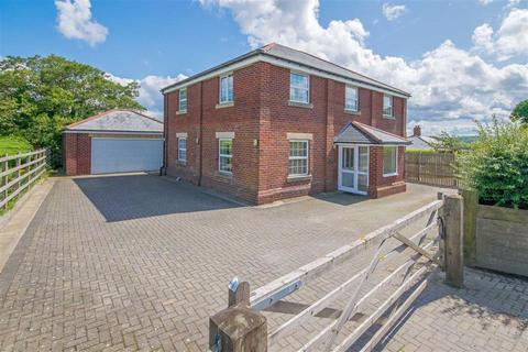 4 bedroom detached house for sale - Rhosesmor, Mold
