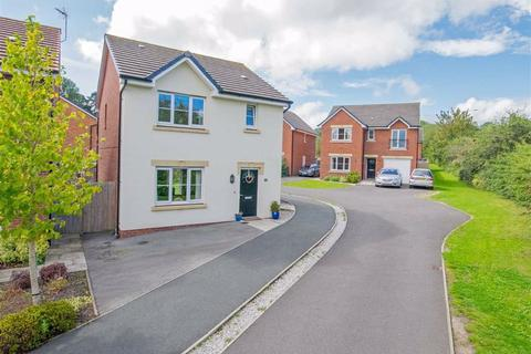 3 bedroom detached house for sale - Maes Glas, St Marys Park, Mold