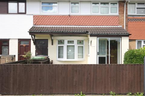 3 bedroom terraced house to rent - Telford Road, Beechdale, Walsall