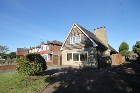 2 bedroom detached bungalow to rent - Wood Lane, Willenhall