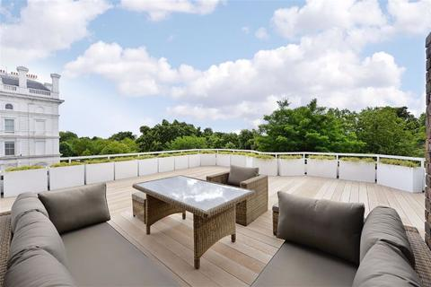 2 bedroom flat to rent - Hyde Park Towers, 1 Porchester Terrace, Hyde Park, London, W2