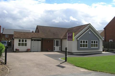 4 bedroom detached bungalow to rent - Cosby Road, Littlethorpe, Leicester