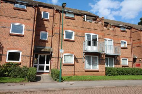 2 bedroom apartment for sale - Tonnelier Road, Nottingham, NG7