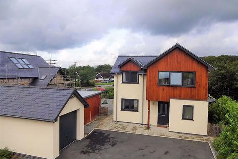 3 bedroom detached house for sale - 3, Pencaemawr, Penegoes, Machynlleth, Powys, SY20